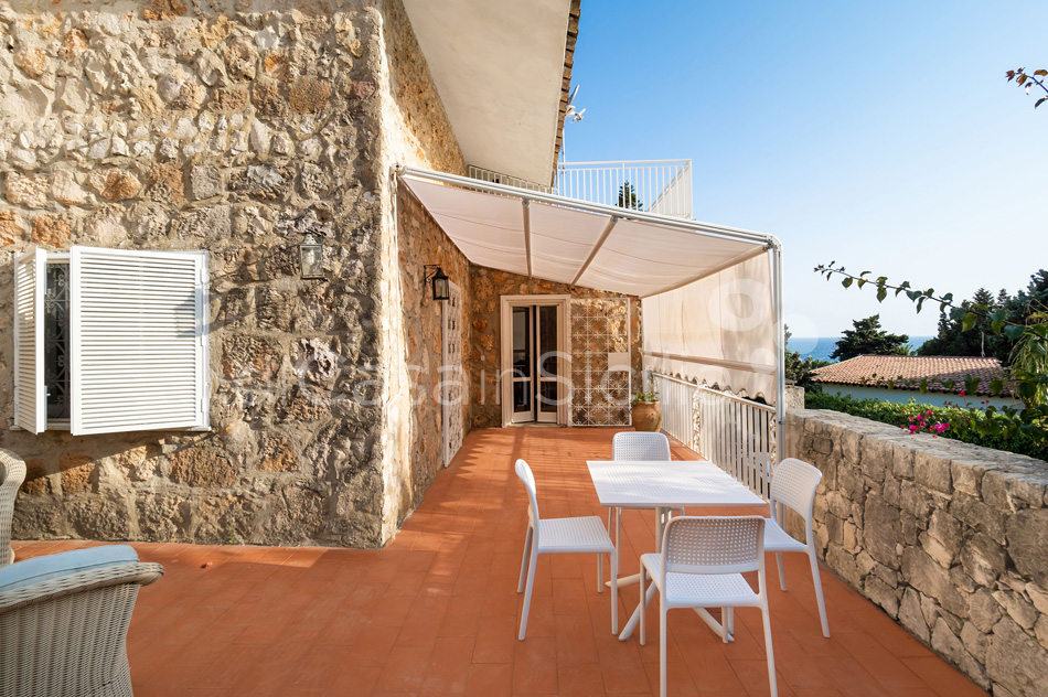Villa Maddalena Sea View Sicily Villa Rental with Pool Syracuse Sicily - 18