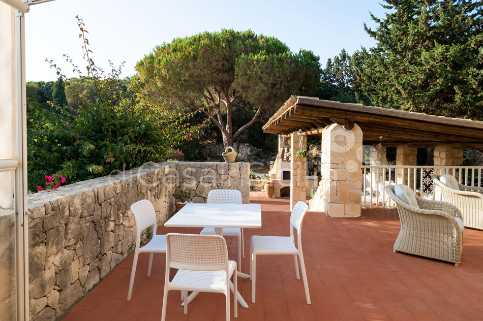 Villa Maddalena Sea View Sicily Villa Rental with Pool Syracuse Sicily - 19