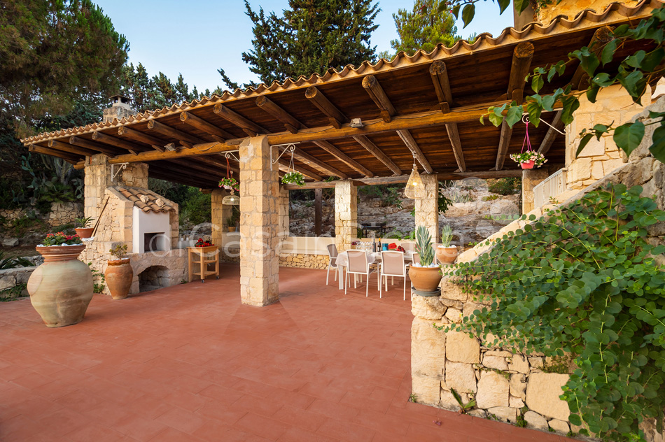 Villa Maddalena Sea View Sicily Villa Rental with Pool Syracuse Sicily - 20