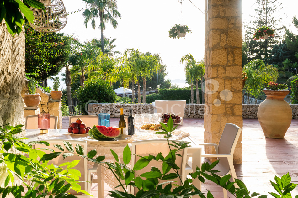 Villa Maddalena Sea View Sicily Villa Rental with Pool Syracuse Sicily - 24