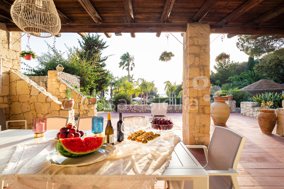 Villa Maddalena Sea View Sicily Villa Rental with Pool Syracuse Sicily - 25