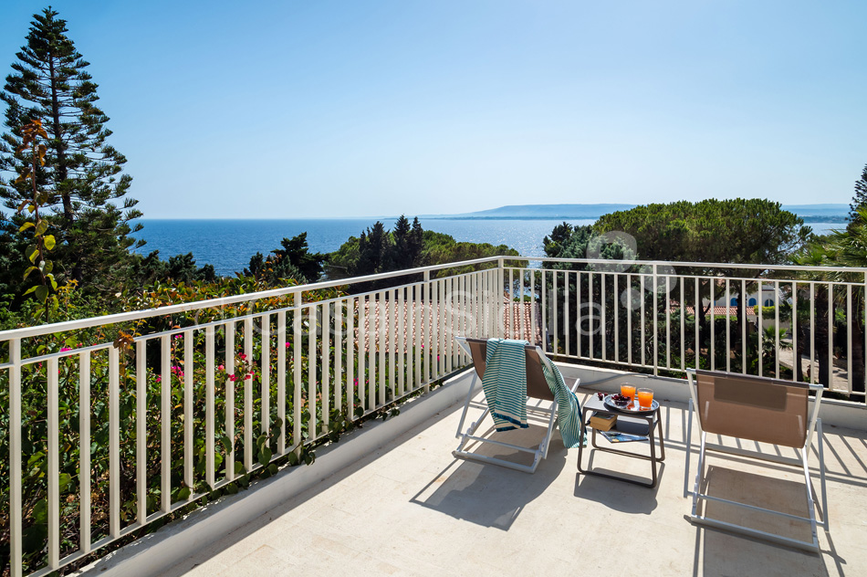 Villa Maddalena Sea View Sicily Villa Rental with Pool Syracuse Sicily - 38