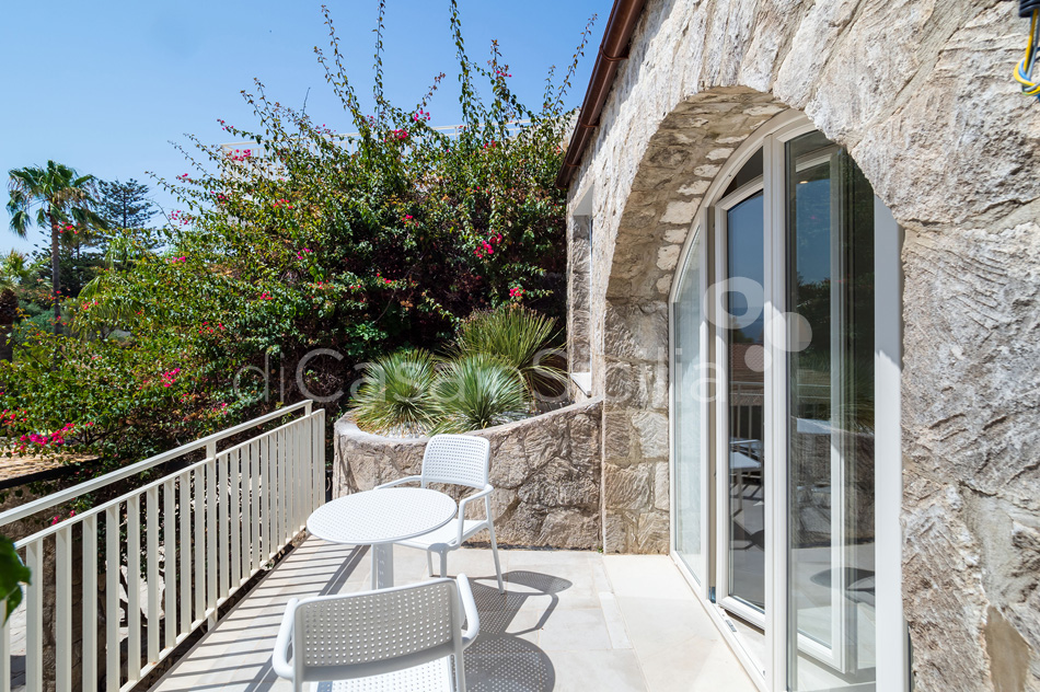 Villa Maddalena Sea View Sicily Villa Rental with Pool Syracuse Sicily - 44