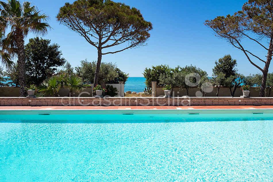Villa Maya Large Luxury Villa with Pool for rent in Modica Sicily - 9