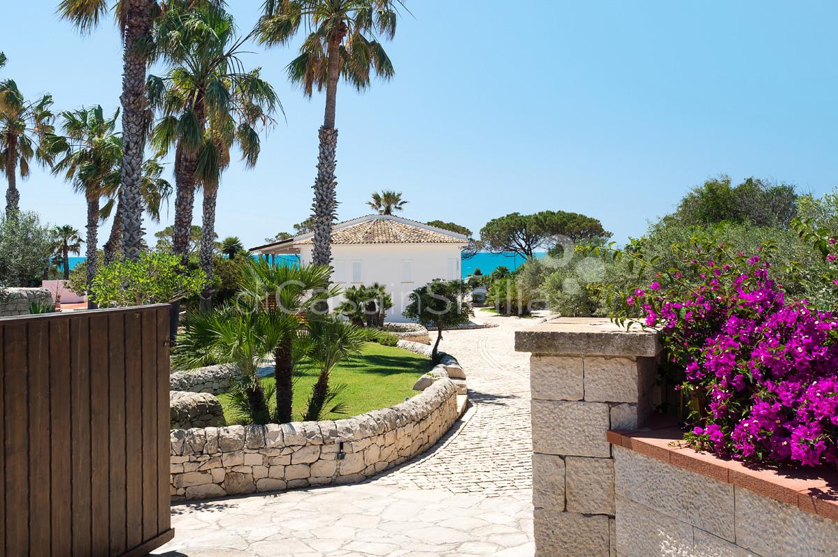 Villa Maya Große Luxusvilla mit Pool zur Miete in Modica Sizilien  - 14