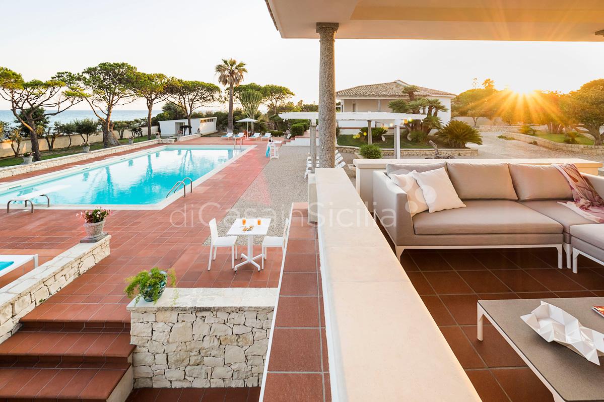 Villa Maya Große Luxusvilla mit Pool zur Miete in Modica Sizilien  - 16
