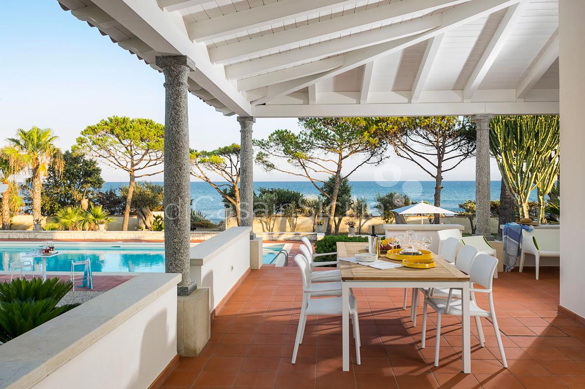 Villa Maya Große Luxusvilla mit Pool zur Miete in Modica Sizilien  - 20