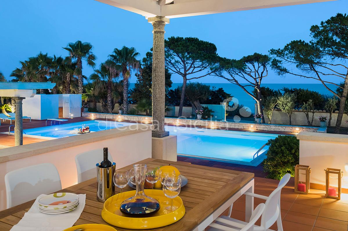 Villa Maya Große Luxusvilla mit Pool zur Miete in Modica Sizilien  - 23