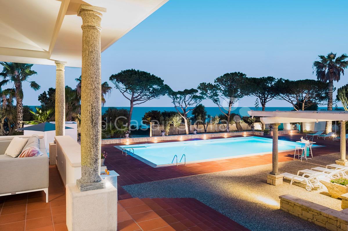 Villa Maya Große Luxusvilla mit Pool zur Miete in Modica Sizilien  - 25