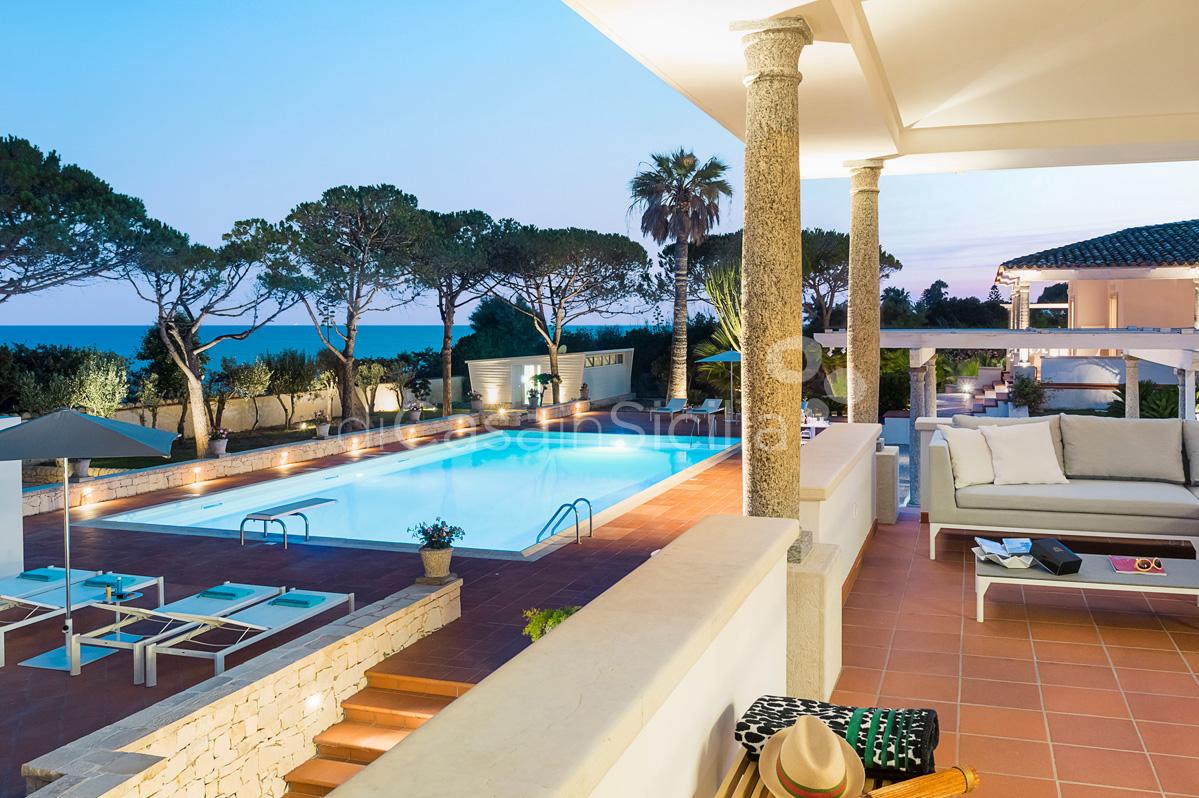 Maya Villa di Lusso con Piscina sul Mare in affitto a Modica Sicilia - 26