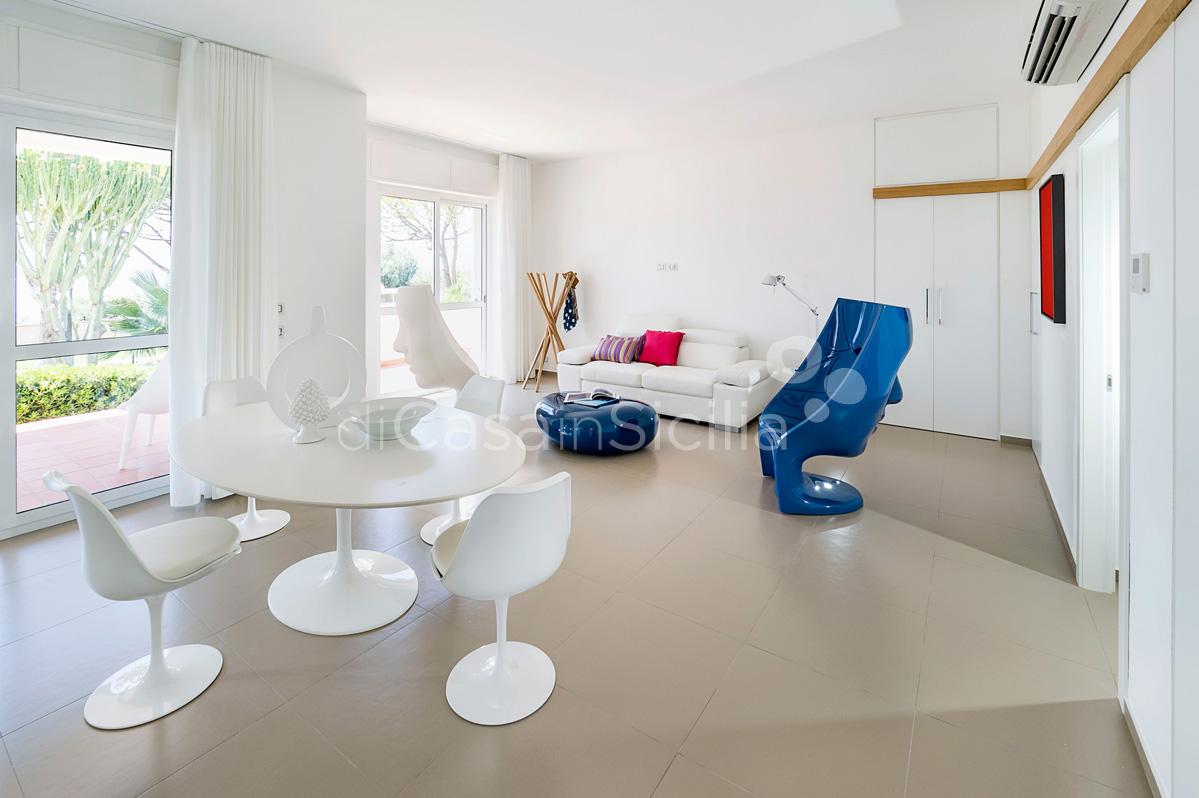 Villa Maya Große Luxusvilla mit Pool zur Miete in Modica Sizilien  - 27