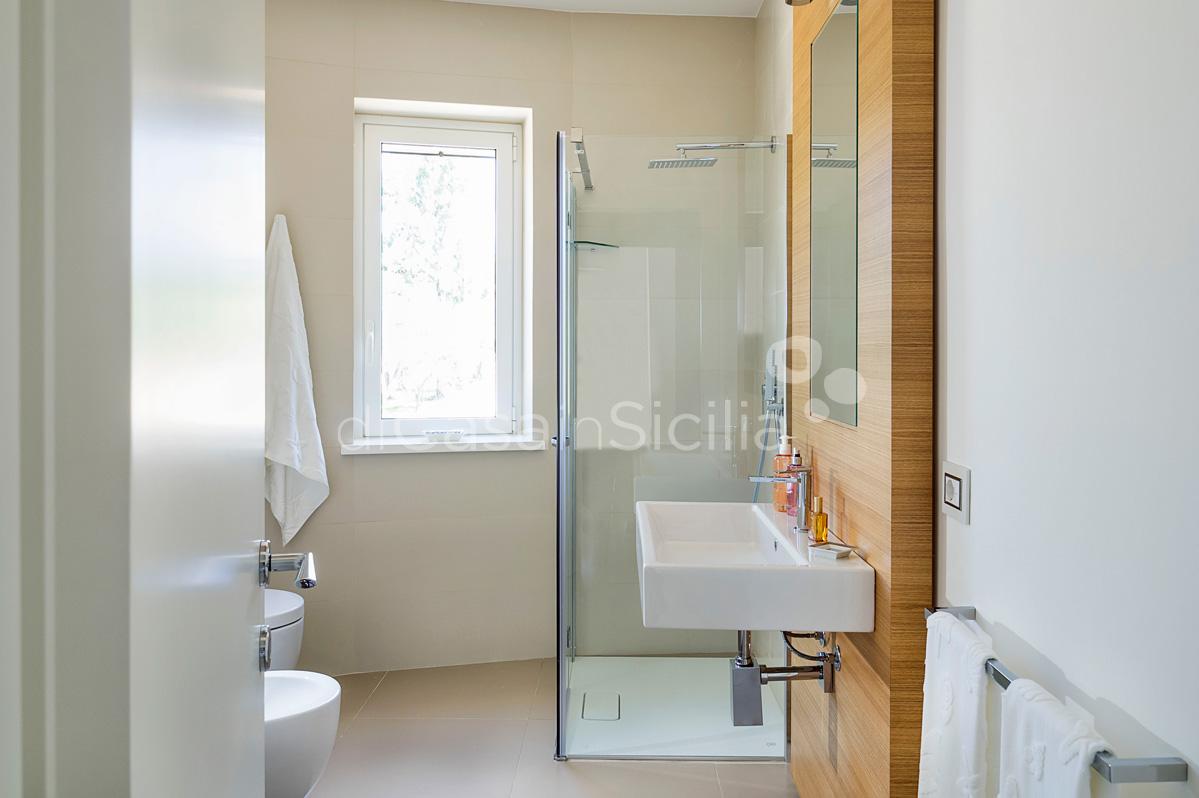 Villa Maya Große Luxusvilla mit Pool zur Miete in Modica Sizilien  - 40