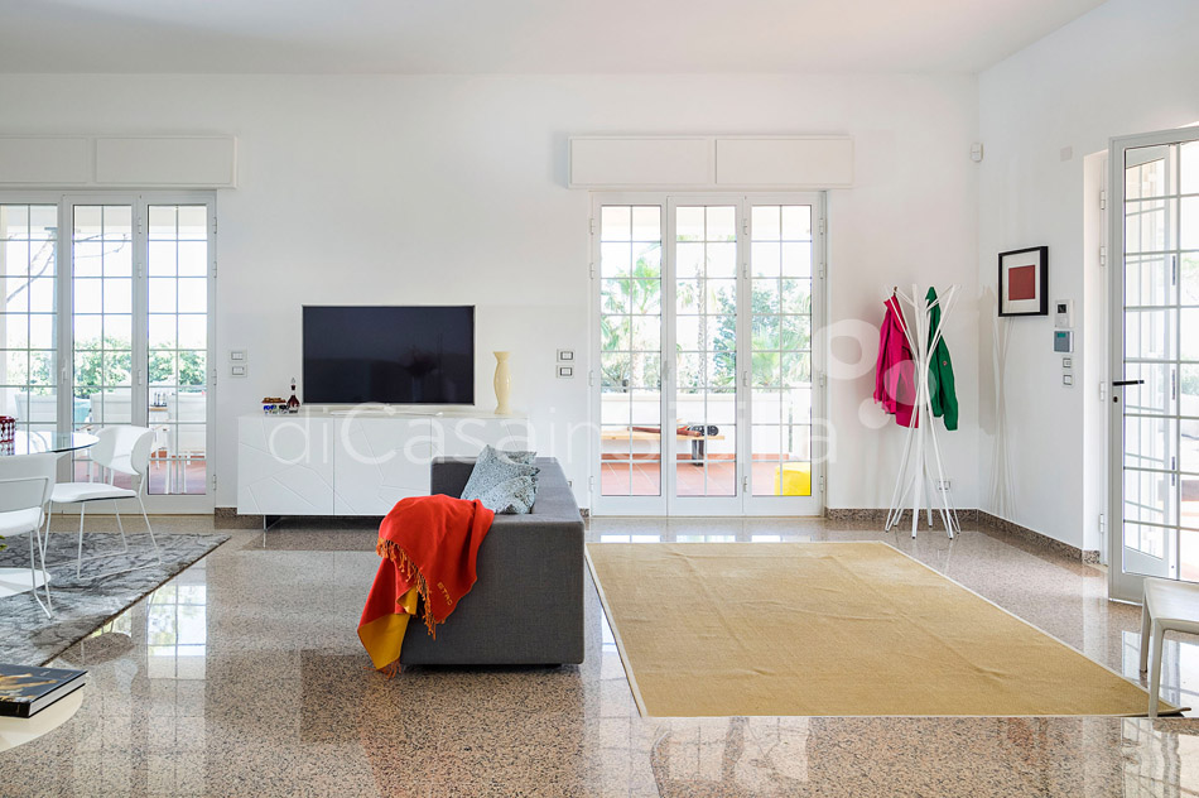 Villa Maya Große Luxusvilla mit Pool zur Miete in Modica Sizilien  - 42