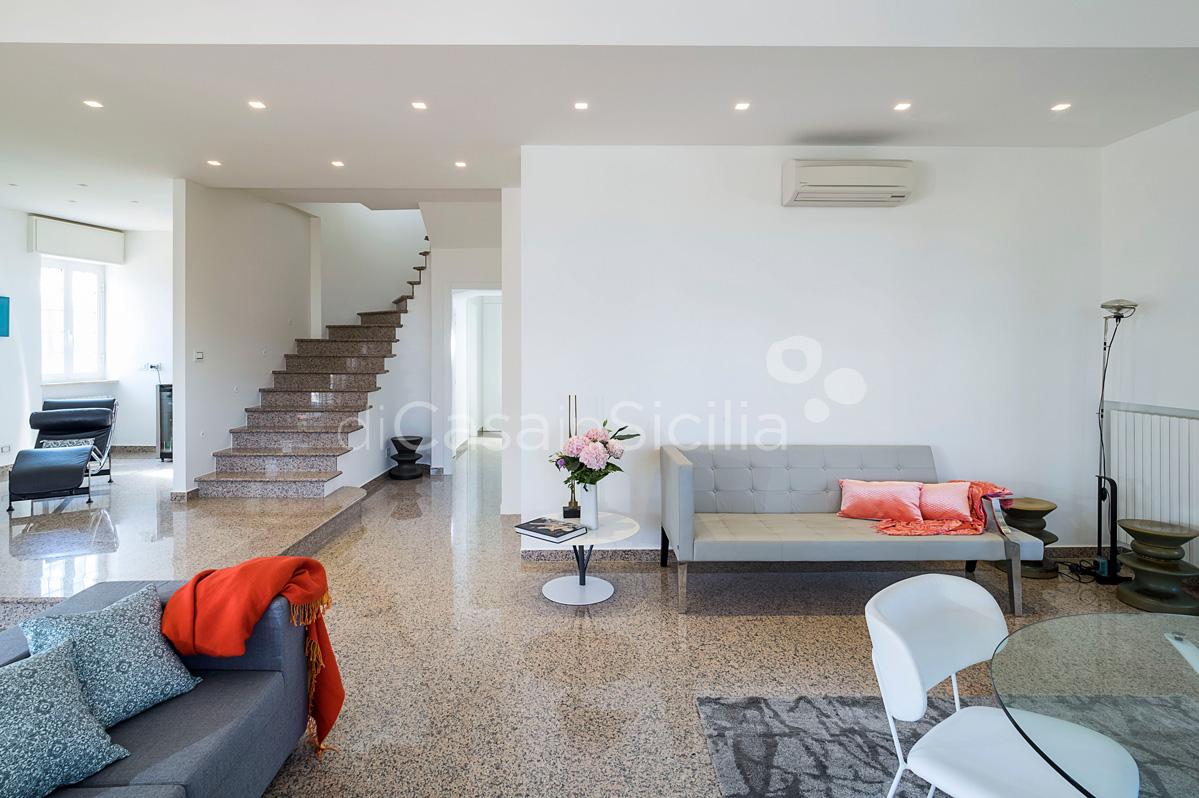 Villa Maya Große Luxusvilla mit Pool zur Miete in Modica Sizilien  - 43