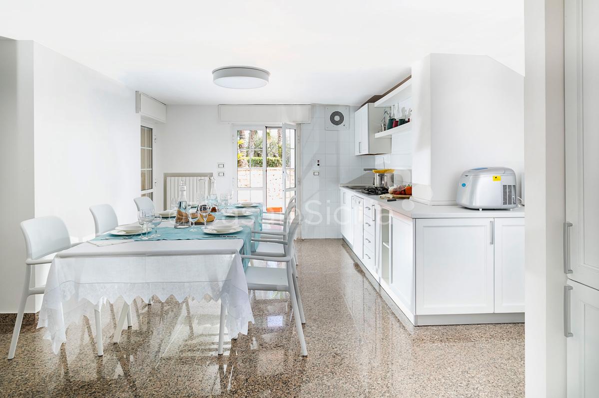 Villa Maya Große Luxusvilla mit Pool zur Miete in Modica Sizilien  - 44