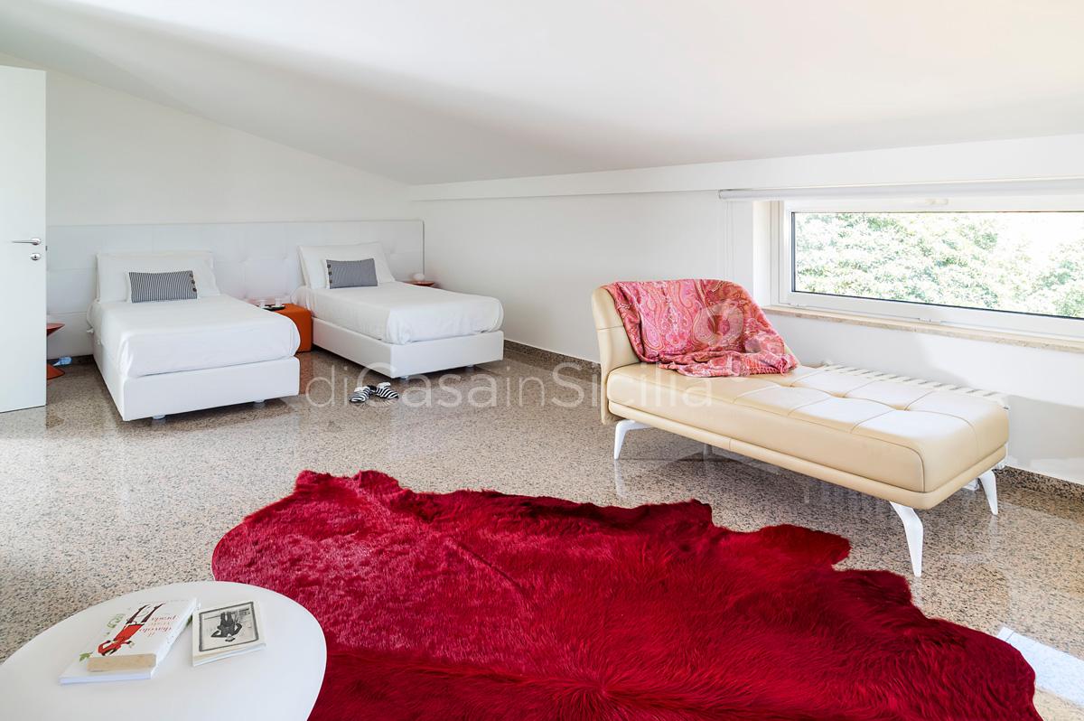 Maya Villa di Lusso con Piscina sul Mare in affitto a Modica Sicilia - 46