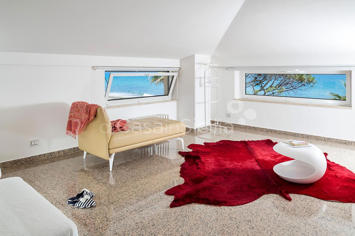 Villa Maya Große Luxusvilla mit Pool zur Miete in Modica Sizilien  - 47