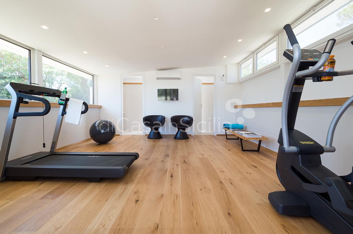 Villa Maya Große Luxusvilla mit Pool zur Miete in Modica Sizilien  - 56