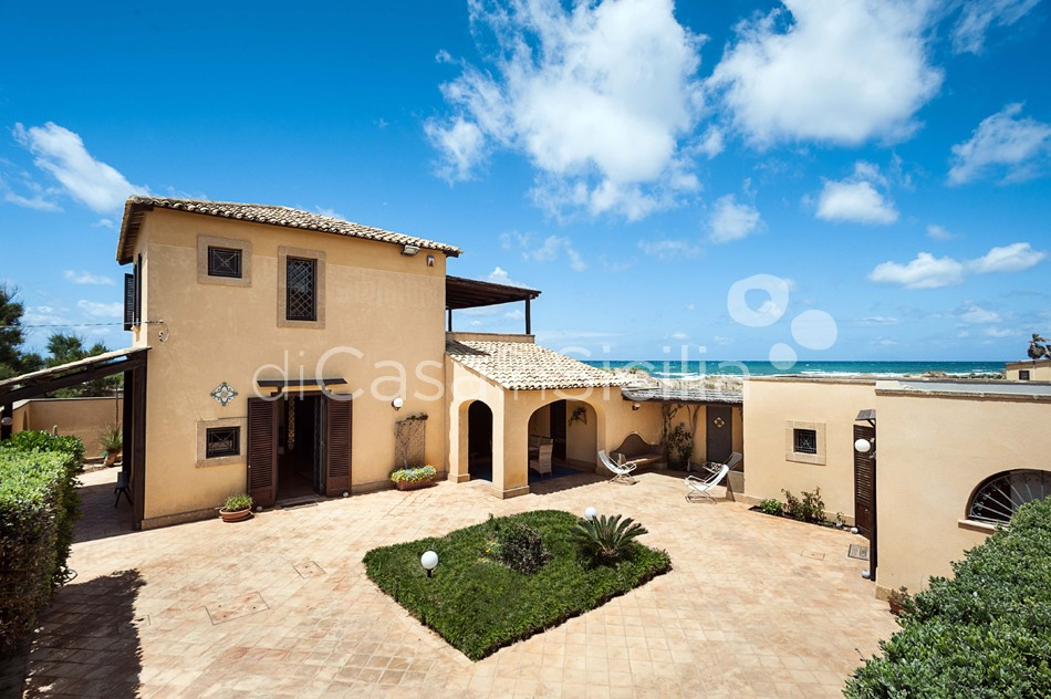 Villa Morena Beach Villa for rent in Marsala Sicily  - 6