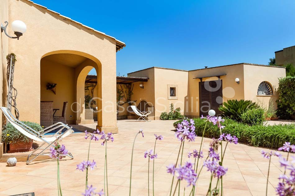 Villa Morena Beach Villa for rent in Marsala Sicily  - 8