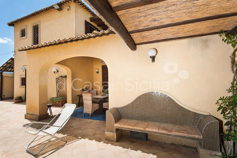Villa Morena Beach Villa for rent in Marsala Sicily  - 9