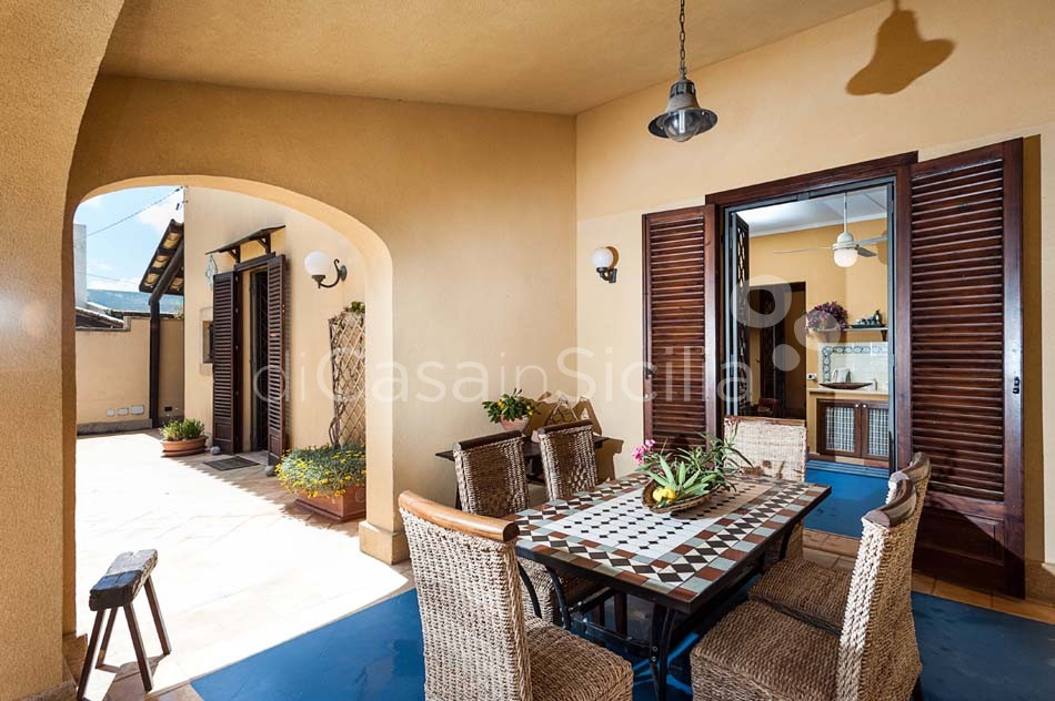 Villa Morena Beach Villa for rent in Marsala Sicily  - 10