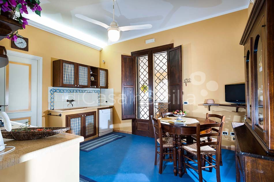 Villa Morena Beach Villa for rent in Marsala Sicily  - 14