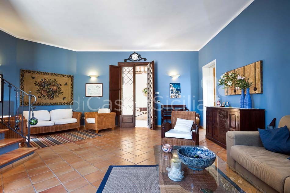 Villa Morena Beach Villa for rent in Marsala Sicily  - 16