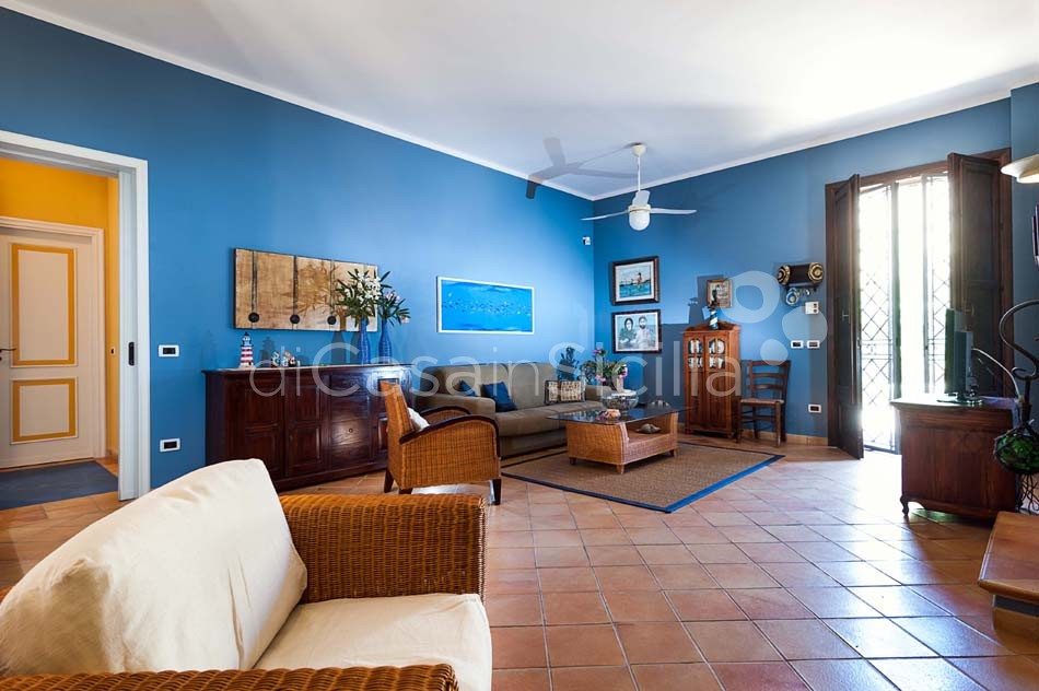 Villa Morena Beach Villa for rent in Marsala Sicily  - 17