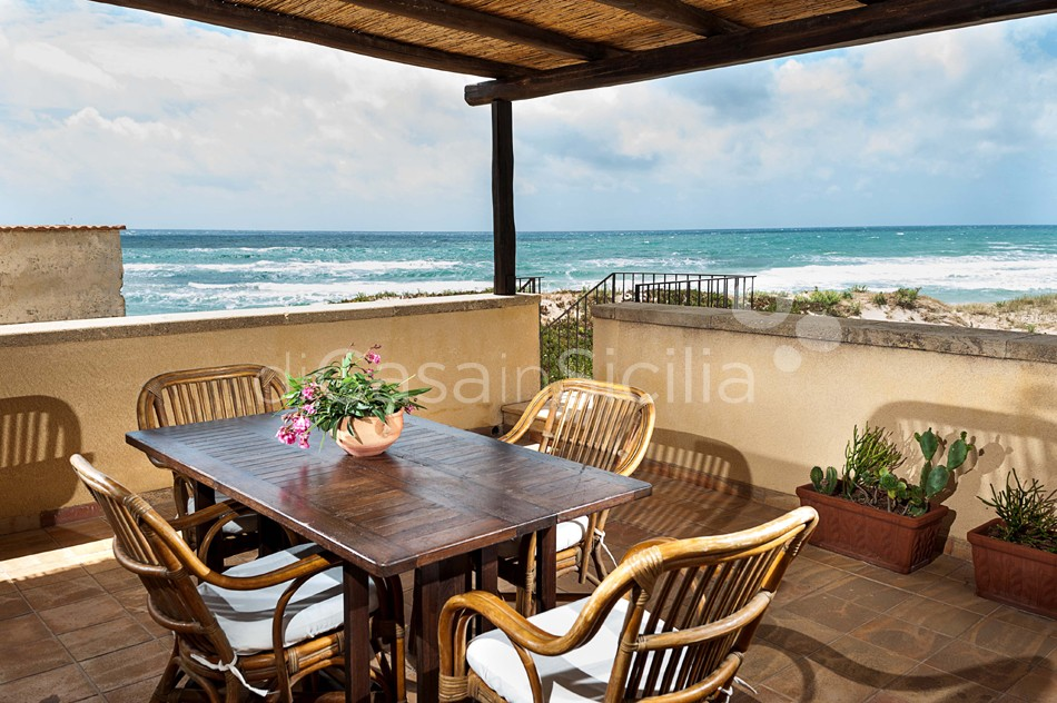 Villa Morena Beach Villa for rent in Marsala Sicily  - 19