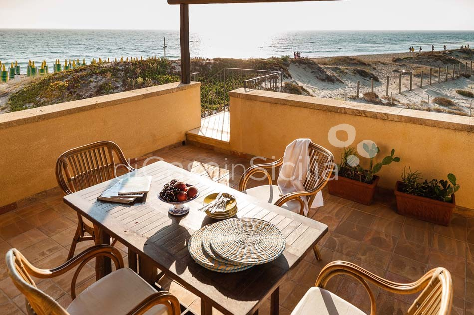 Villa Morena Beach Villa for rent in Marsala Sicily  - 20