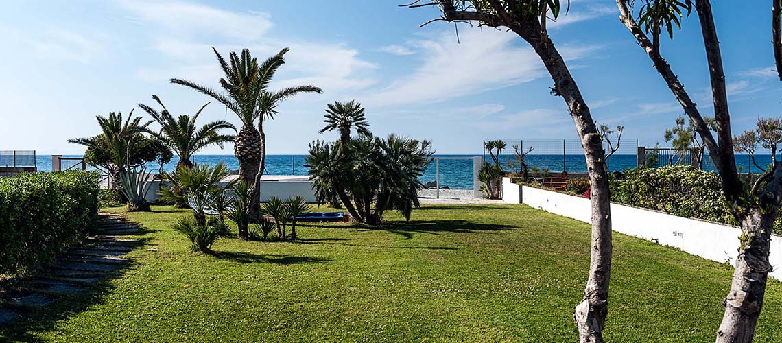 Beach front Houses, North-east of Sicily | Di Casa in Sicilia - 36