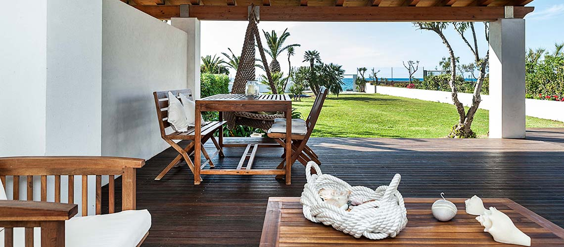 Beach front Houses, North-east of Sicily | Di Casa in Sicilia - 37