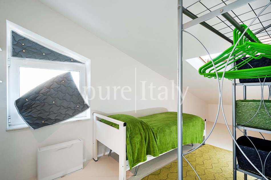Seaside villas with direct sea access, North-east Sicily|Pure Italy - 32