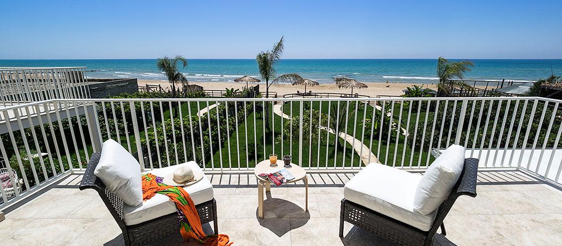 Beach front holiday apartments near Ragusa | Di Casa in Sicilia - 23