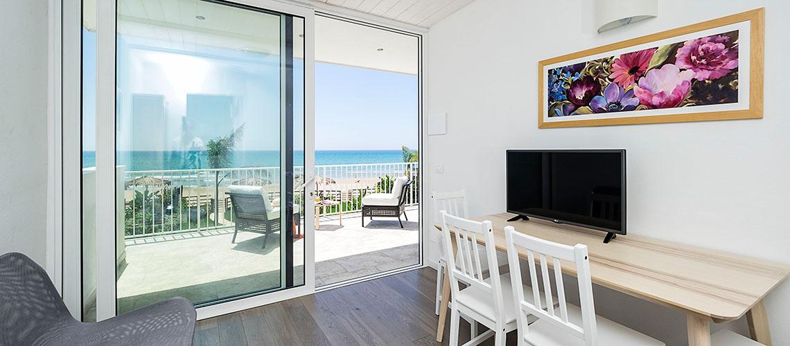 Beach front holiday apartments near Ragusa | Di Casa in Sicilia - 24