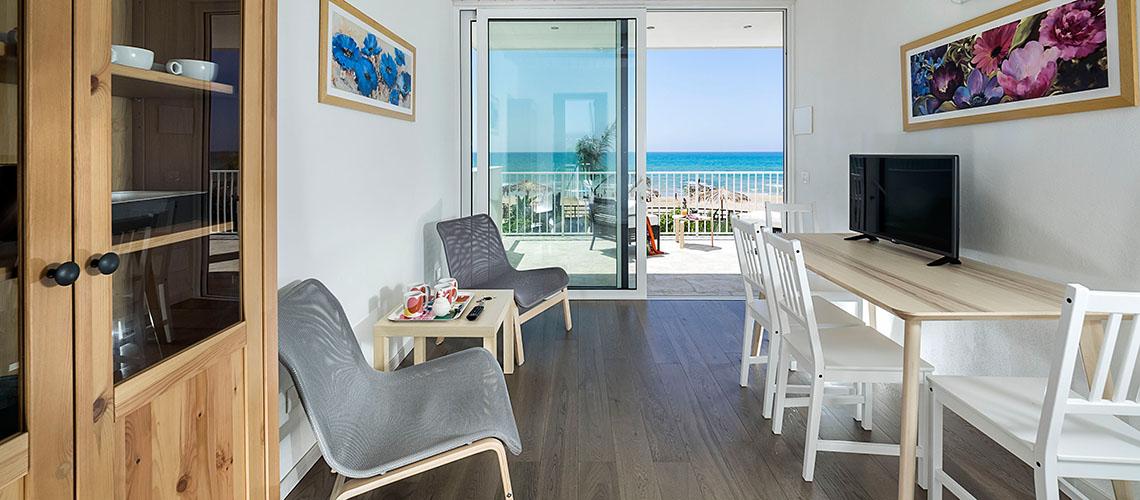 Beach front holiday apartments near Ragusa | Di Casa in Sicilia - 25
