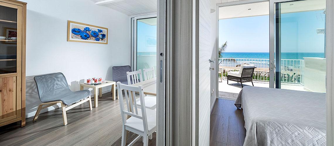 Beach front holiday apartments near Ragusa | Di Casa in Sicilia - 26