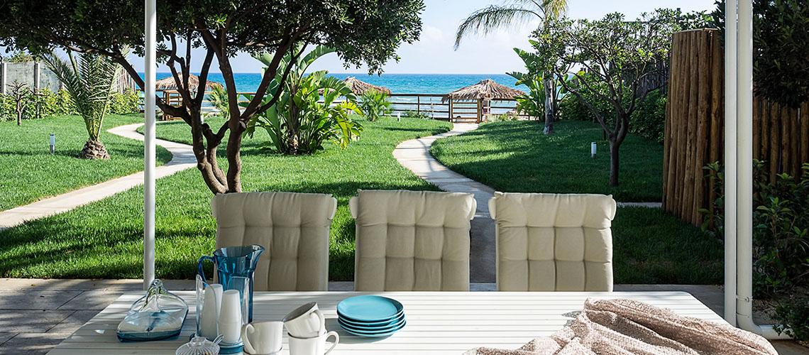 Villa Muriel Morgana Appartamento al Mare affitto Donnalucata Sicilia - 32