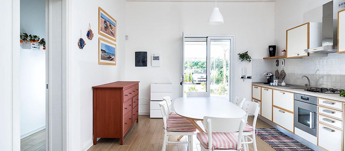 Villa Muriel Morgana Appartamento al Mare affitto Donnalucata Sicilia - 33