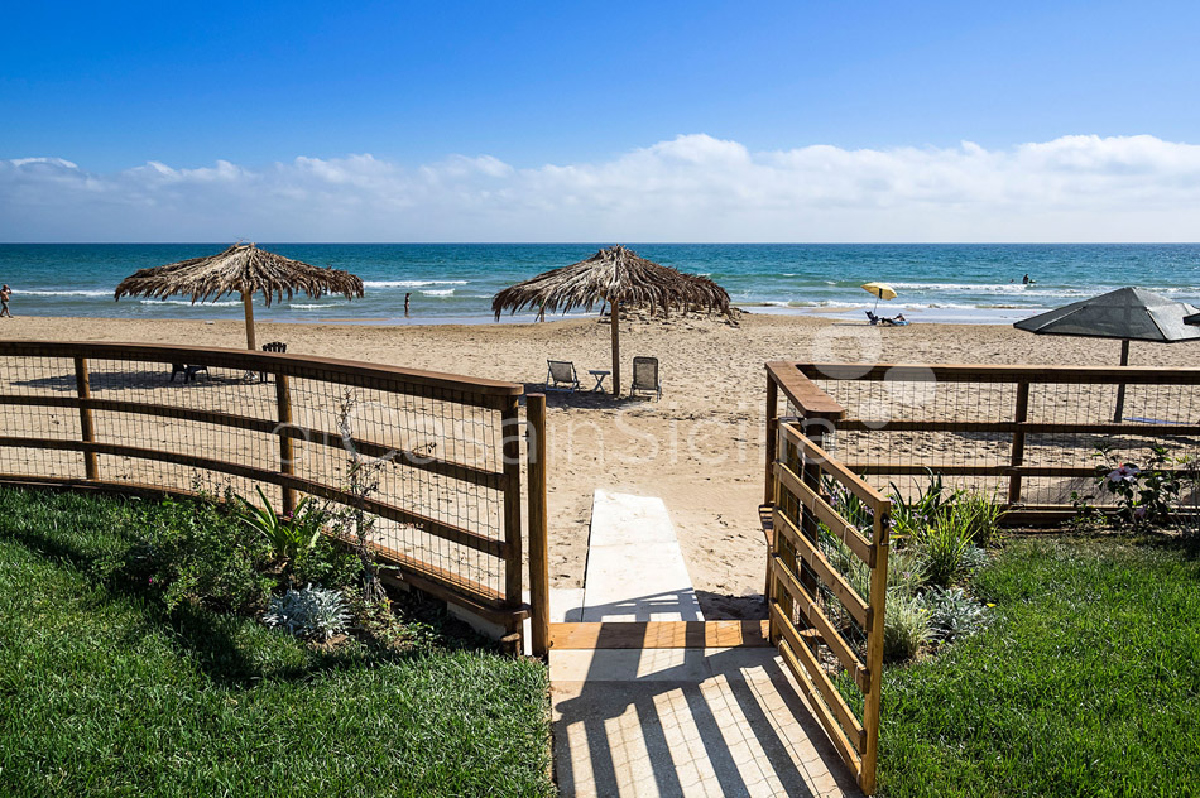Villa Muriel Morgana Beach Apartment for rent near Modica Sicily - 2