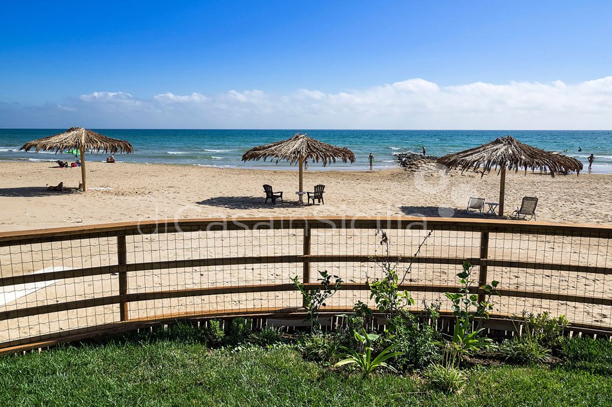 Villa Muriel Morgana Beach Apartment for rent near Modica Sicily - 3