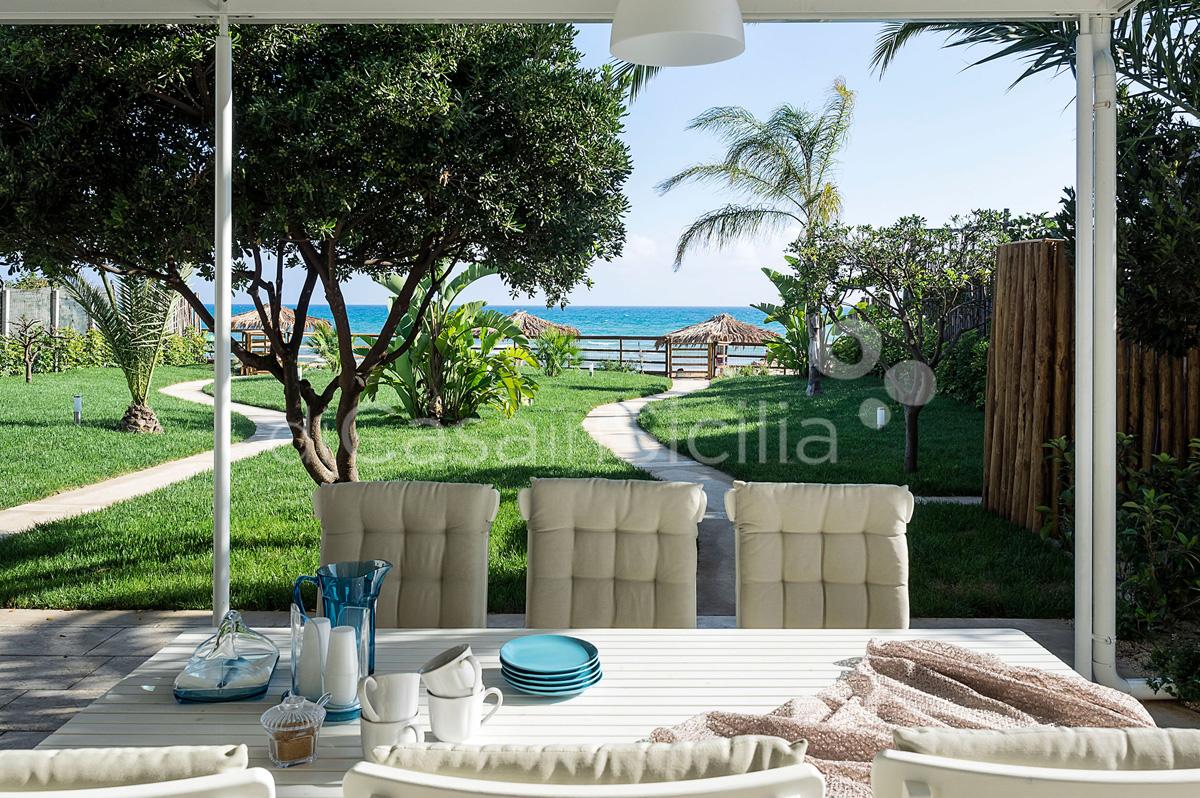Villa Muriel Morgana Appartamento al Mare affitto Donnalucata Sicilia - 4
