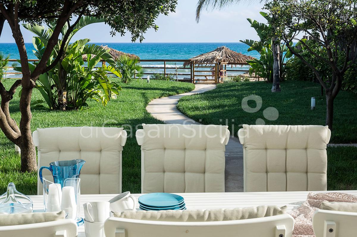 Villa Muriel Morgana Beach Apartment for rent near Modica Sicily - 5