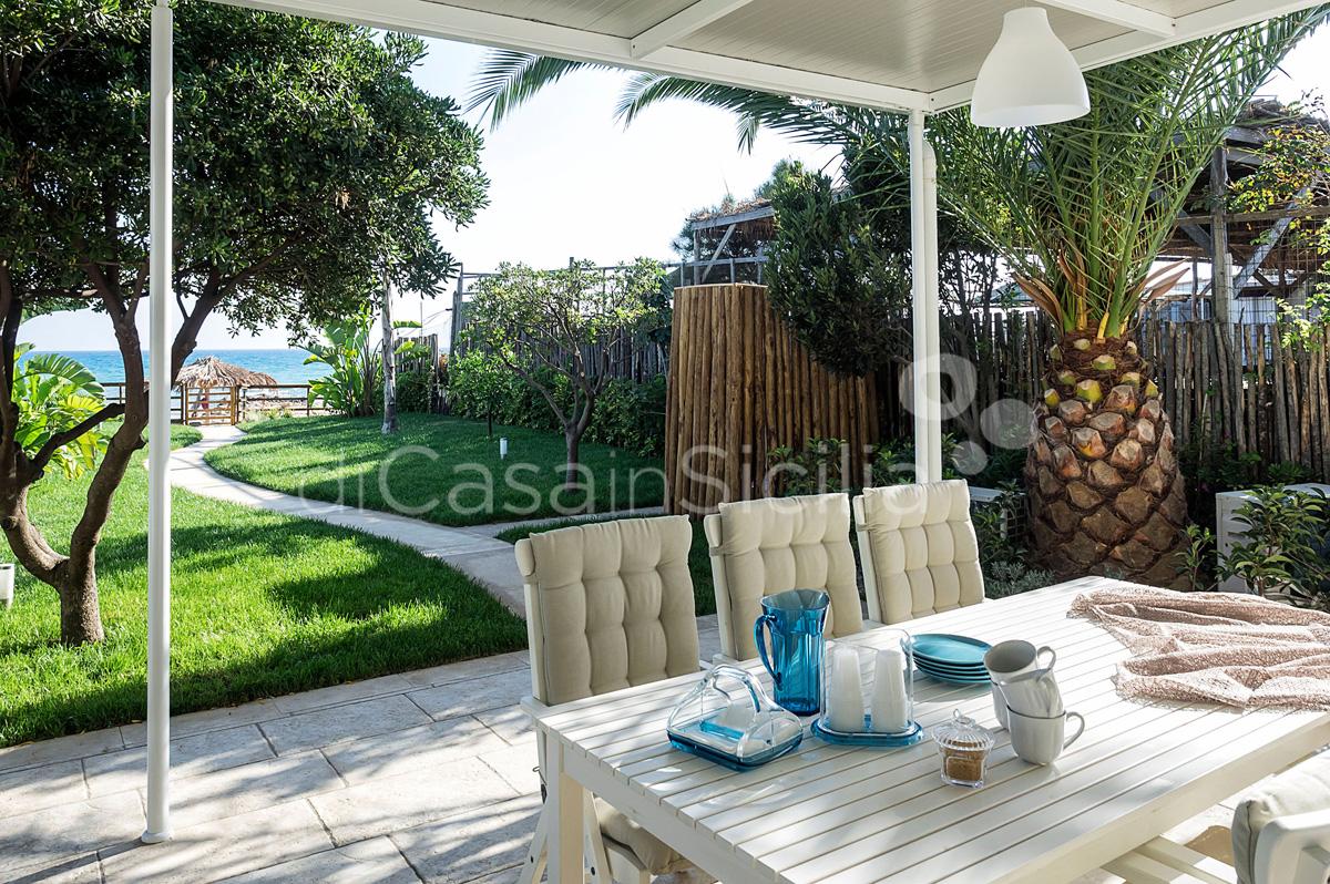 Villa Muriel Morgana Beach Apartment for rent near Modica Sicily - 6