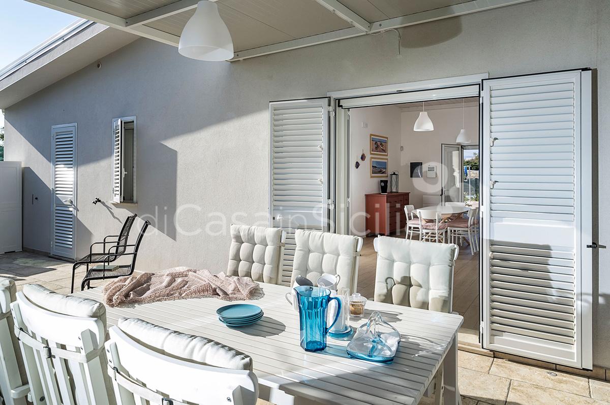 Villa Muriel Morgana Beach Apartment for rent near Modica Sicily - 7