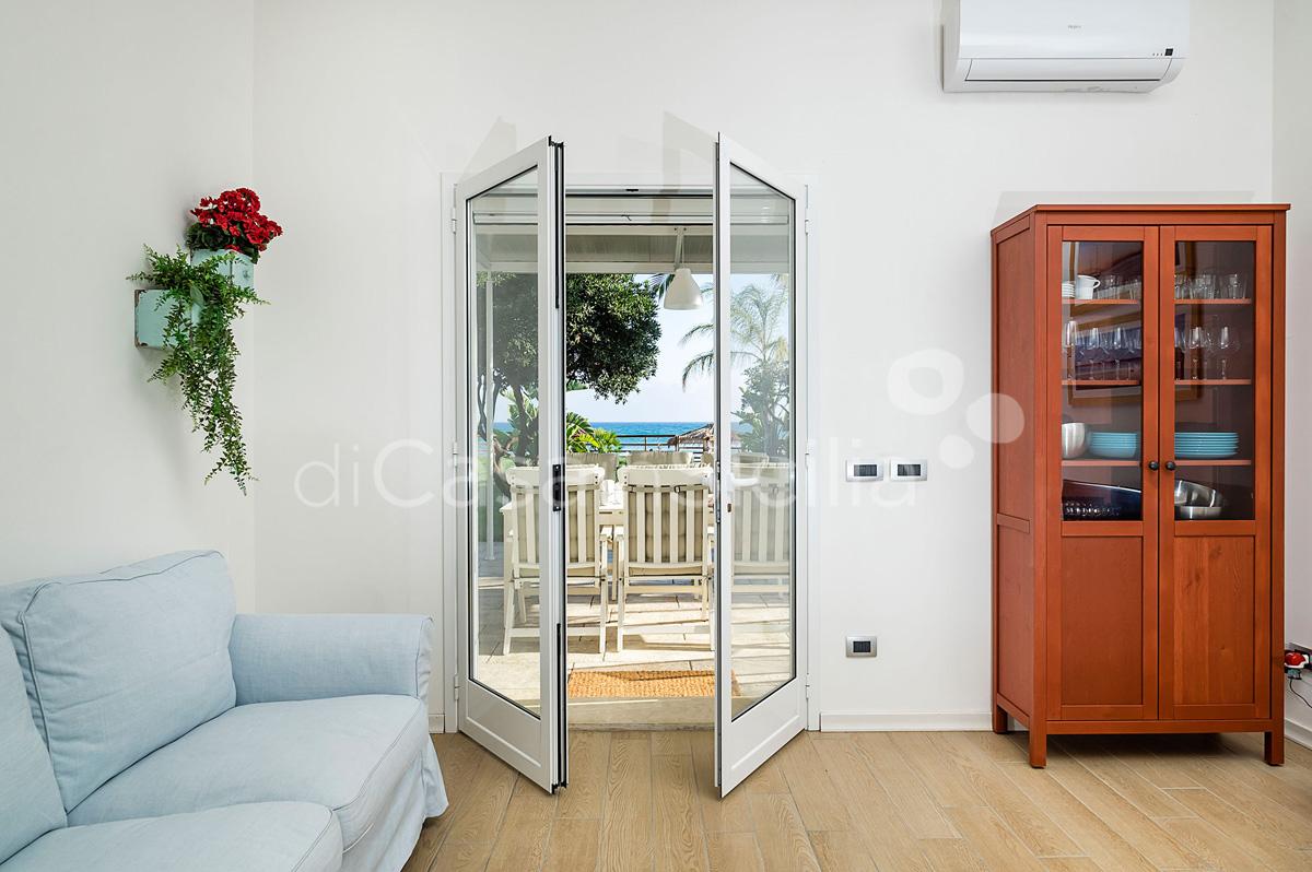 Villa Muriel Morgana Beach Apartment for rent near Modica Sicily - 8