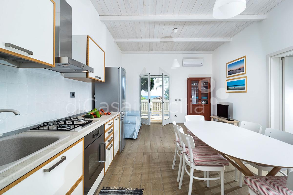 Villa Muriel Morgana Beach Apartment for rent near Modica Sicily - 9