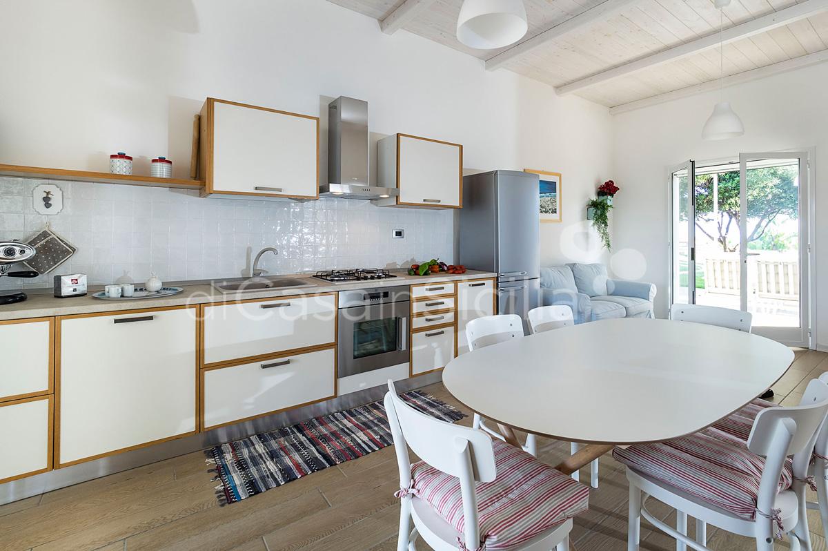 Villa Muriel Morgana Appartamento al Mare affitto Donnalucata Sicilia - 10