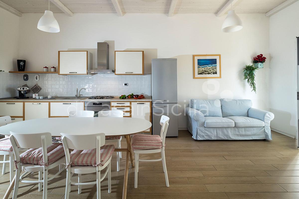 Villa Muriel Morgana Beach Apartment for rent near Modica Sicily - 11